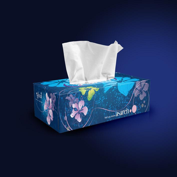 Asareh-shab-gol-tissue-box