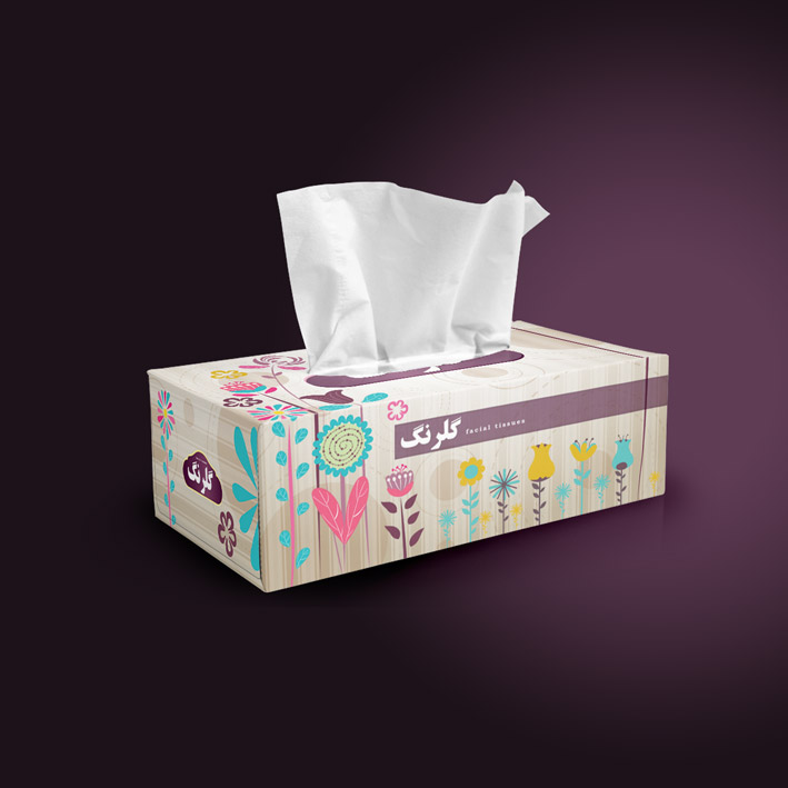 Golrang-golnar-tissue-box