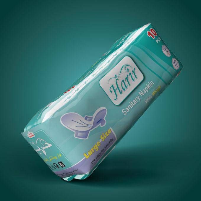 Harir-Sanitary-Napkin