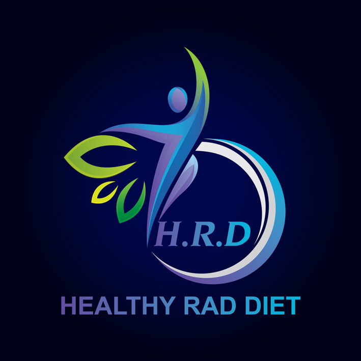Healthy-rad-diet-logo