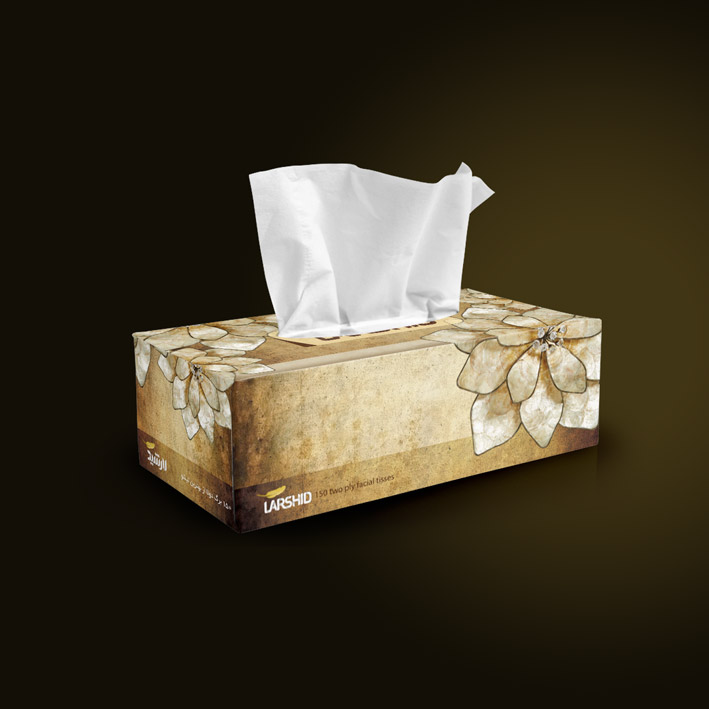 Larshid-gol-sadafi-tissue-box